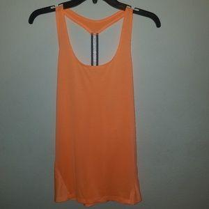Avia | Orange Activewear Tank Top